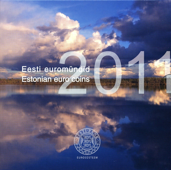 BU set Estonia I - 2011